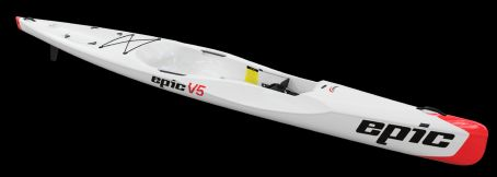 Schnupperkurs: SurfSki paddeln erklärt/probiert